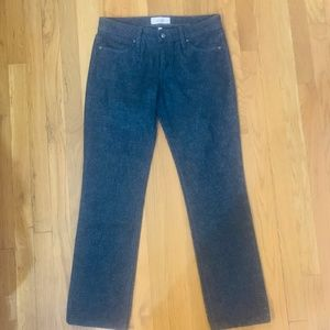 Habitual Jeans - Habitual Indigo tweed jeans 27 CA52962